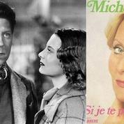 Quand Michèle Morgan prêtait sa voix à Si je te parle ainsi...
