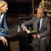 Michèle Morgan : l'émouvant hommage de Valéry Giscard d'Estaing