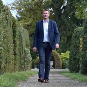 Yannick Jadot veut une France 100% renouvelable d'ici 2050