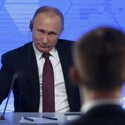 Le Figaro décrypte en direct la 12e conférence annuelle de Vladimir Poutine