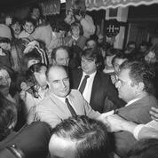 Présidentielle 1981: François Mitterrand installe l'alternance