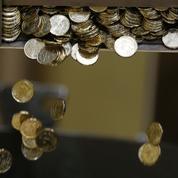 La dette publique atteint 2160,4 milliards d'euros au troisième trimestre