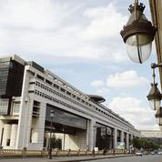 La dette française atteignait 2160milliards d'euros fin septembre