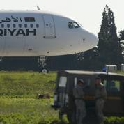 Les passagers de l'avion libyen détourné à Malte ont été libérés, les pirates arrêtés