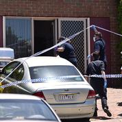 Australie : la police déjoue un «complot terroriste» pour Noël