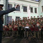 Les Chœurs de l'Armée Rouge, le symbole de toute la Russie