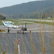 Ces petits aéroports face aux départs des douaniers