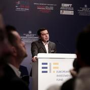 Accord en vue sur la dette grecque