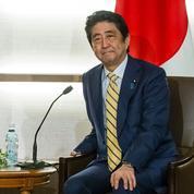Shinzo Abe, premier dirigeant japonais à Pearl Harbor