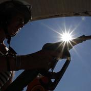 Le prix du pétrole au plus haut de l'année