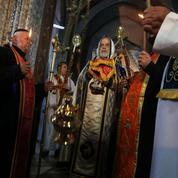 Le grand exode des chrétiens du Moyen-Orient