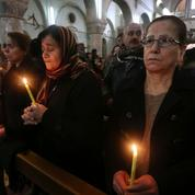 À Qaraqosh, un Noël entre espoir et sentiment d'abandon
