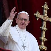L'appel du Pape pour «la Syrie martyrisée»