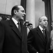 Présidentielle 1995: l'incroyable retour de Jacques Chirac