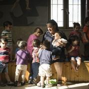 Le Noël poignant des orphelins de la crèche de Bethléem