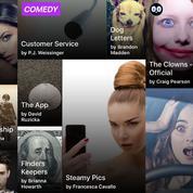 Les «chat-fictions», la littérature épistolaire adaptée à la génération Snapchat