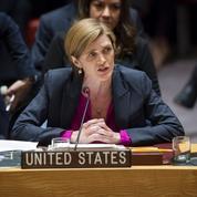 Samantha Power, l'ambassadrice d'Obama qui bouscule l'ONU