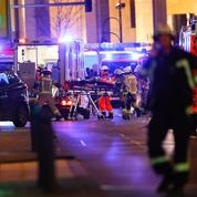 Attentat de Berlin : retour sur une tragédie en 4 actes