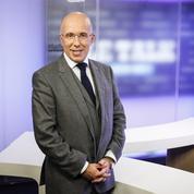 Éric Ciotti: «Neuf déboutés sur dix restent en France»