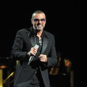 Quand George Michael chantait pour le Sidaction à Paris