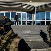 Des policiers jugés dans le premier procès d'ampleur après le putsch avorté en Turquie