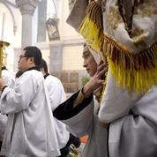 En Chine, les catholiques craignent d'être récupérés par le pouvoir
