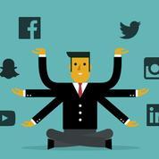 Pourquoi les politiques s'expriment (autant) sur les réseaux sociaux