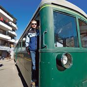 Le tramway du Mont-Blanc fermé en pleines vacances