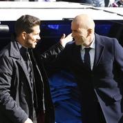 Pour l'IFFHS, l'entraîneur de l'année n'est pas Zidane mais Simeone