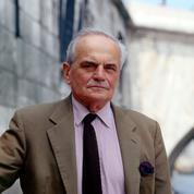 Mort de l'écrivain et académicien Michel Déon