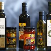 Les Grecs se ruent sur l'huile d'olive et le café avant une hausse de la TVA