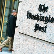 Rentable, le Washington Post se remet à embaucher massivement