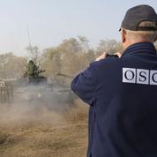 La Russie suspectée d'avoir piraté les ordinateurs de l'OSCE