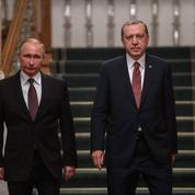Le cessez-le-feu est entré en vigueur en Syrie