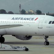 Air France : les navigants refusent un effort de 1,5 % par an