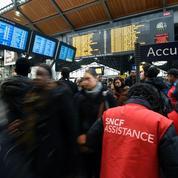 Durée, journées d'actions, revendications... : cinq chiffres sur les grèves en France