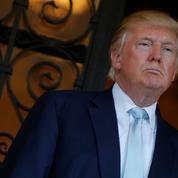 Trump s'attribue le «rapatriement» de 8000 emplois aux États-Unis