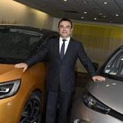 Rémunération de Carlos Ghosn : «Laissons les patrons tranquilles, surtout s'ils sont bons»