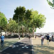 Pour limiter trafic et pollution, Lyon sacrifie une autoroute
