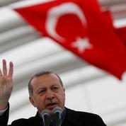 Syrie: la Turquie veut tirer profit de la trêve