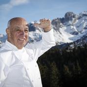 Courchevel: les haltes gourmandes de Michel Rochedy