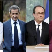 Les grands brûlés de la politique en 2016