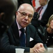 Bernard Cazeneuve dénonce les projets «dangereux» et «menaçants» de François Fillon et Marine Le Pen