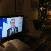 L'opposition critique des vœux présidentiels «pathétiques»