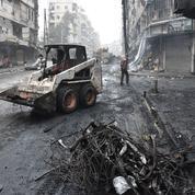 Quel nouveau monde après la chute d'Alep ?
