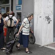 2017: année du coupon pour les salariés grecs