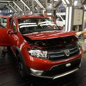 Dépassant le seuil des 2 millions, les ventes de voitures au plus haut depuis cinqans