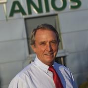 Bertrand Letartre, Anios: «Je crois à l'entreprise libérante»
