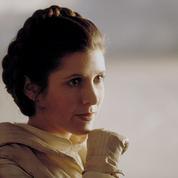 Carrie Fisher:sa mort pourrait rapporter 50 millions de dollars à Disney