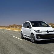 Volkswagen Up! GTI, une mini débridée
